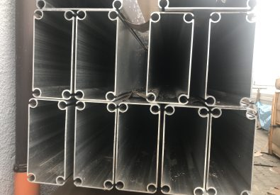 Profil aluminiowy 100x210x3