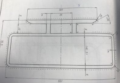 Profil podłogowy